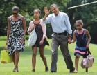 Obama-Family-Leaving